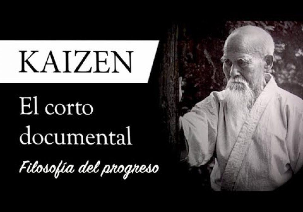 KAIZEN: Filosofía de la MEJORA CONTINUA (+1% Cada Día) – El Secreto Empresarial y Motivador de Japón