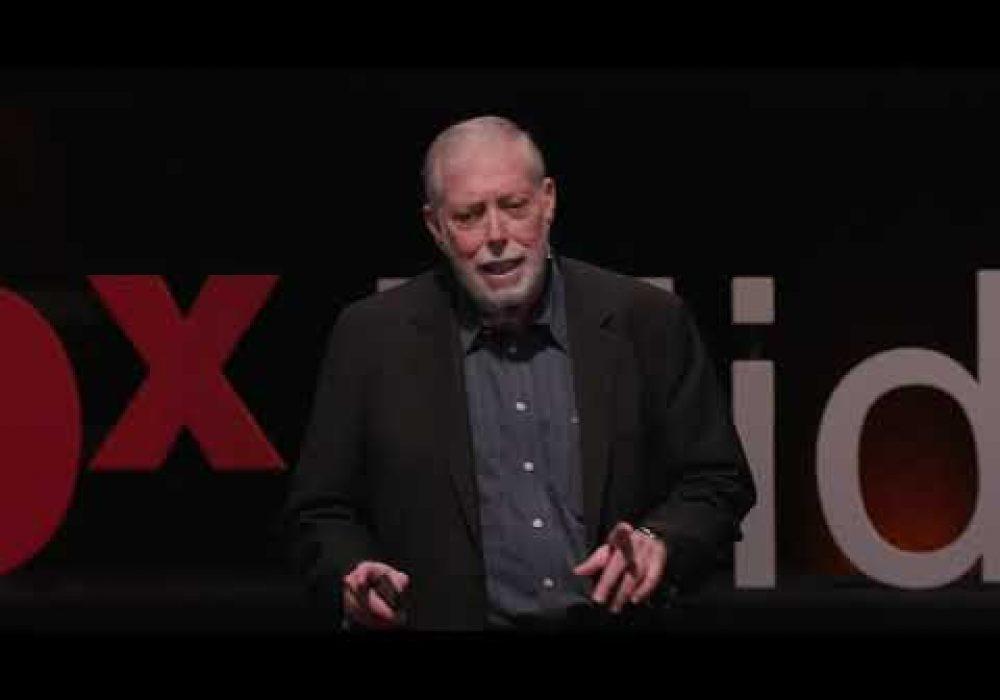 Should we design for self-driving cars — or for people? | Sam Schwartz | TEDxMidAtlantic