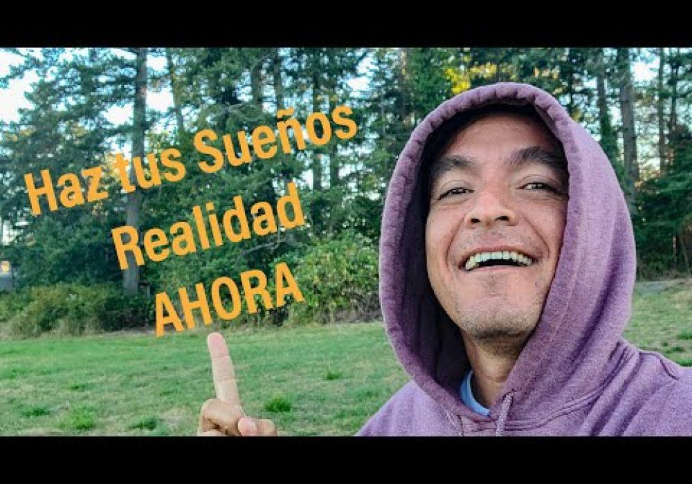 Todos los SECRETOS para Hacer tus Sueños Realidad || Video en VIVO de Conocimiento para Todos