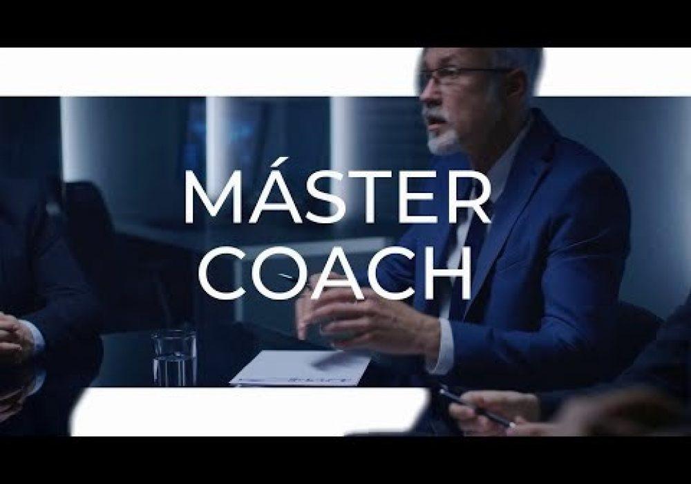 Master Coach Certificación Presentación 01