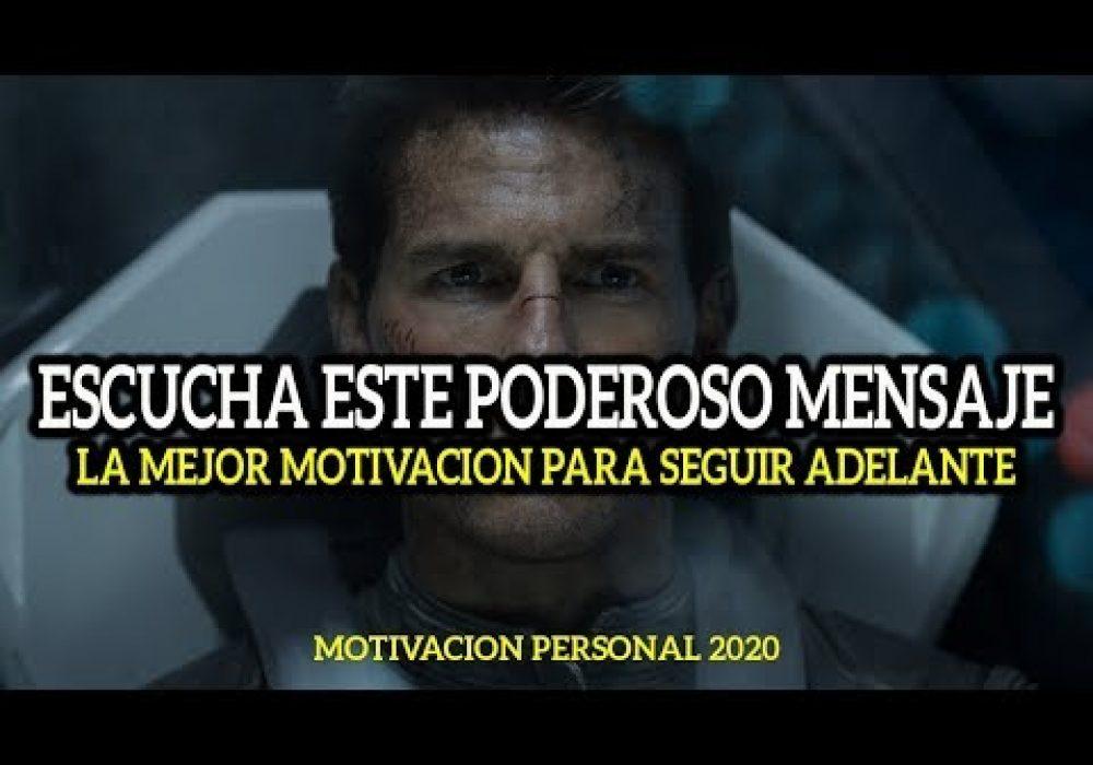 La Mejor Motivacion Personal del 2020 || Video Motivacional en Español