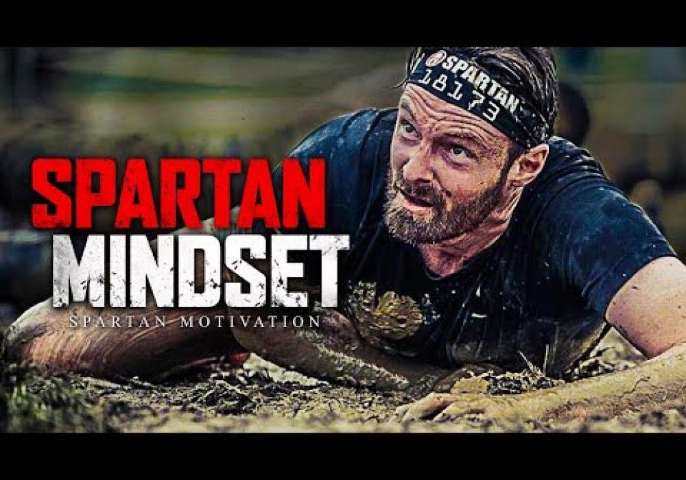 SPARTAN MINDSET – Best Motivational Speech (Ft. Joe De Sena) | The Spartan Paradox