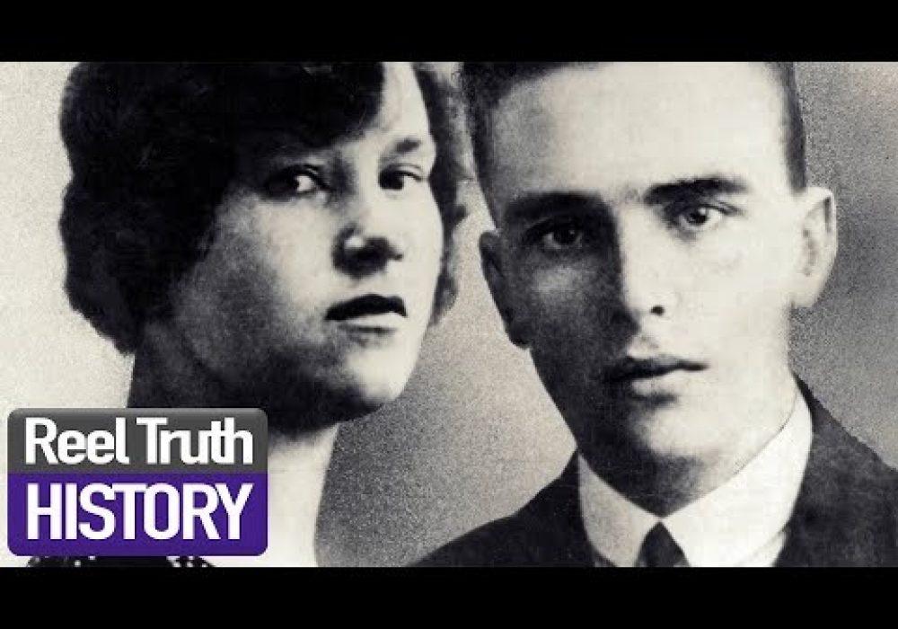Shocking 1920s Murder | Murder Maps | Reel Truth History Documentaries