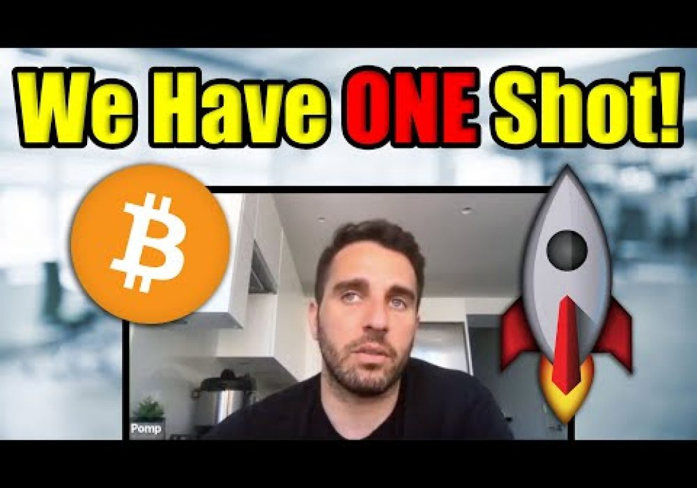 "Why Does Bitcoin Have Value? | ""The Most Disruptive Innovation In Our Lifetime!"" Anthony Pompliano"