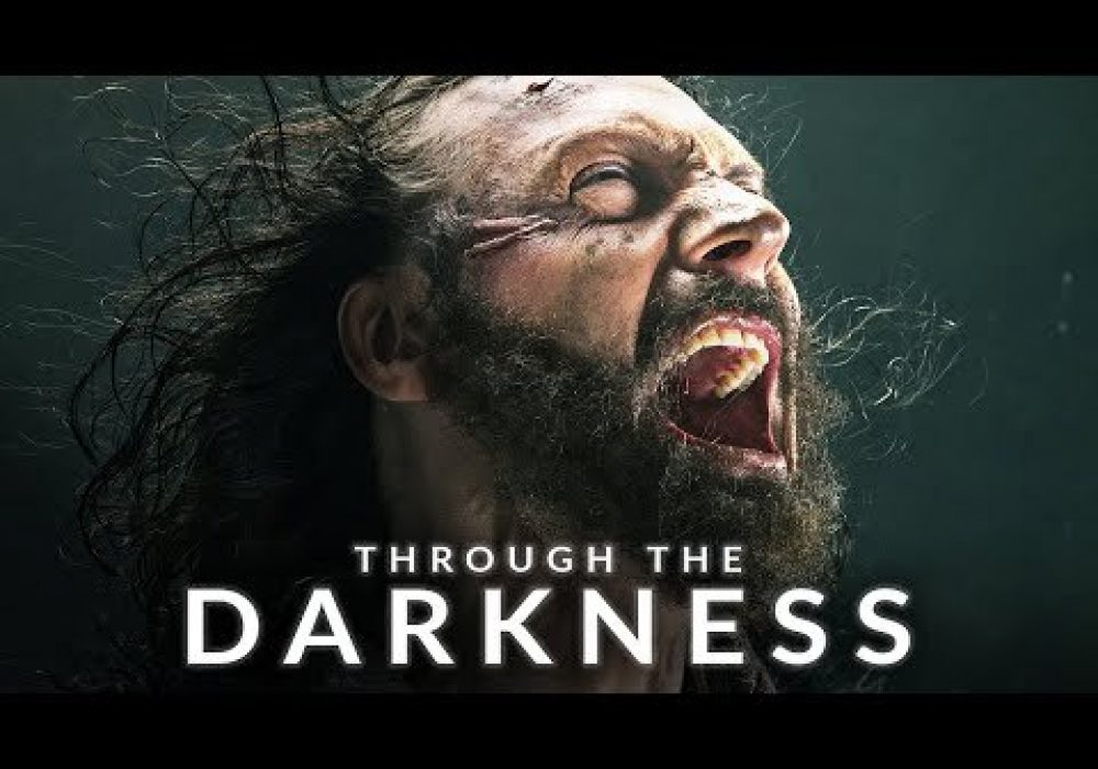 THROUGH THE DARKNESS – Best Motivational Speech Video (Featuring Coach Pain)