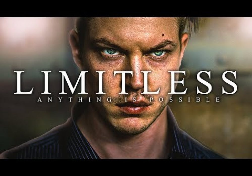 LIMITLESS – Best Motivational Speech Video 2020