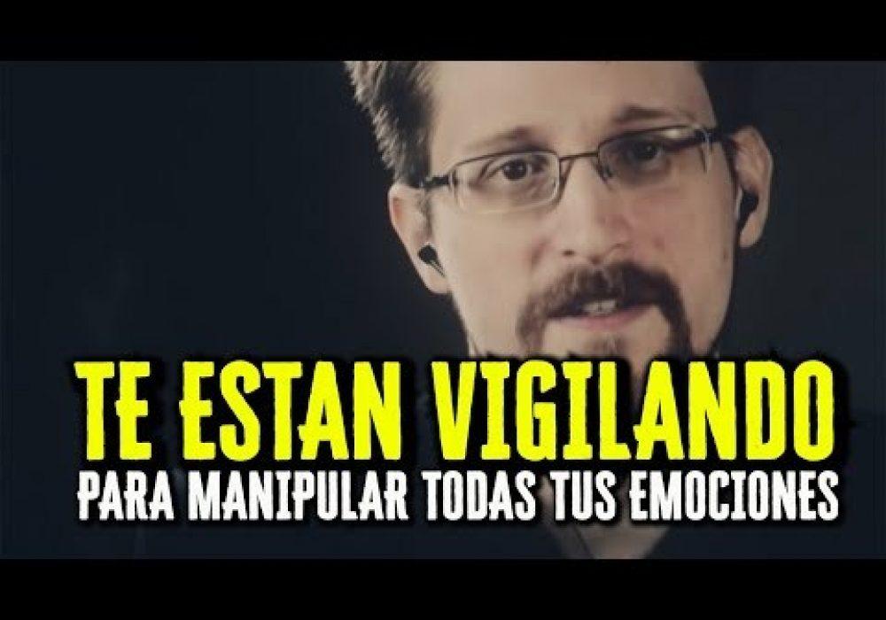 [MUCHO CUIDADO] Este es el Fin del Mundo como lo Conocemos – Traduccion de Edward Snowden