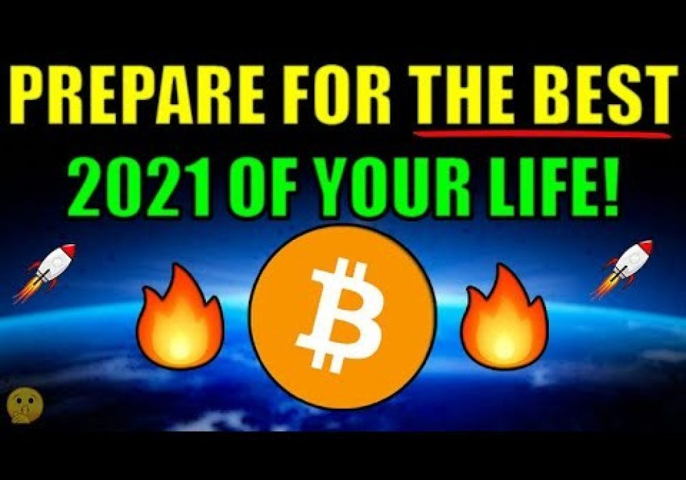 Bitcoin CRUSHES $19,000!!! If You Hold Bitcoin & Ethereum Prepare For The Best 2021 Of Your Life!