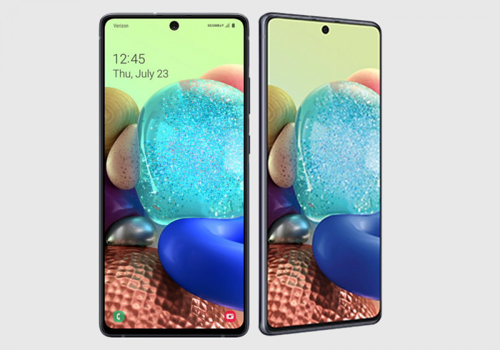 """Verizon and Samsung Introduce """"Most Affordable"""" 5G Phone for Business"""