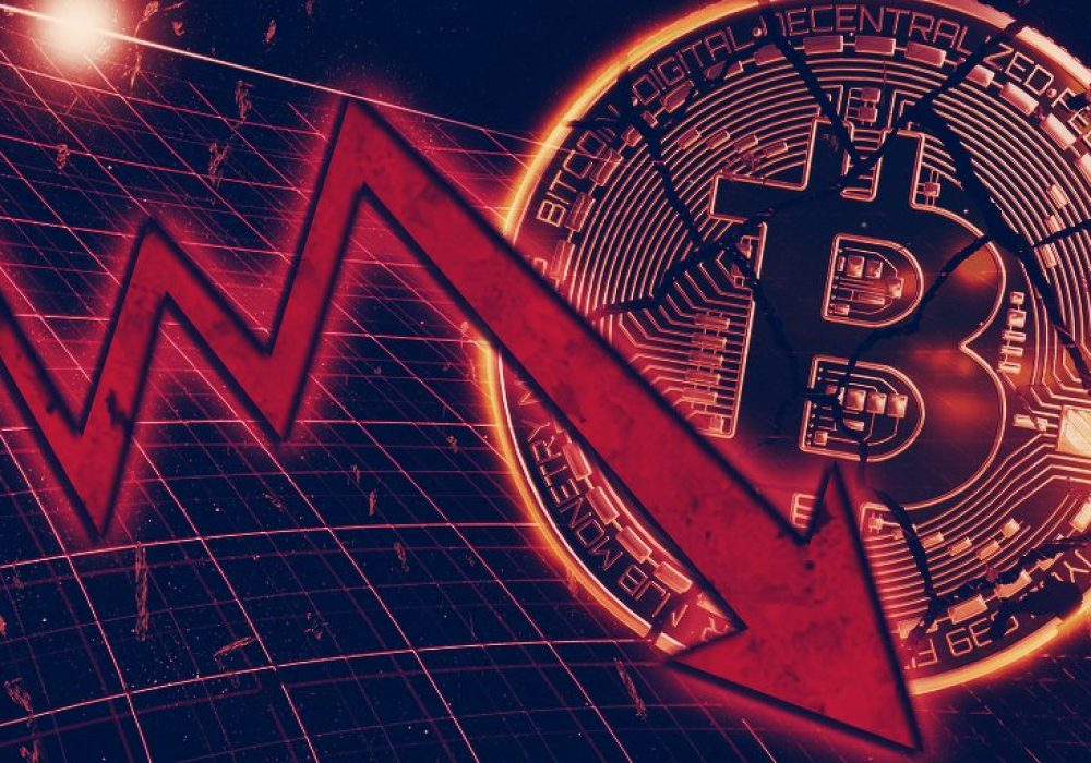 Cryptocurrency Markets Crash as Coinbase, Binance Suffer Issues – Decrypt