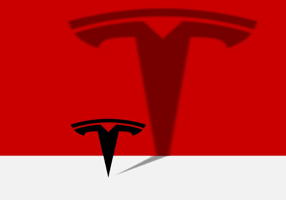 How Tesla Sets Itself Apart