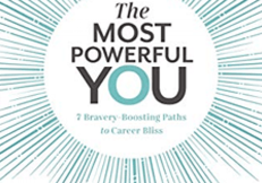 Are You Brave Enough to Be The Most Powerful You?